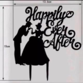 ディズニー(Disney)の早い者勝ち★激安★ ウェディング ケーキトッパー パーティー 結婚式 (その他)