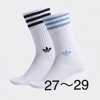 adidas - アディダス オリジナルス ソックス 27〜29