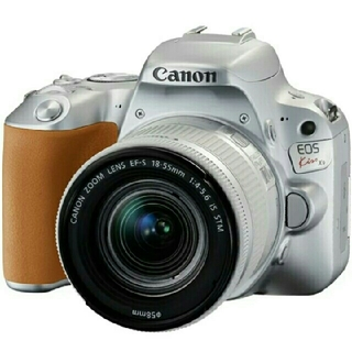 キヤノン(Canon)の取り置き品(デジタル一眼)