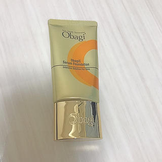 オバジ(Obagi)のオバジC セラムファンデーション(ファンデーション)