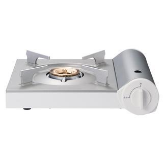 ムジルシリョウヒン(MUJI (無印良品))の新品 無印良品 カセットコンロ(調理機器)