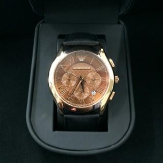 アルマーニ(Armani)のエンポリオアルマーニ 腕時計(その他)