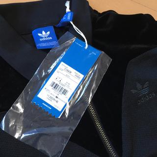 アディダス(adidas)のアディダスオリジナルス  ロングワンピース(ロングワンピース/マキシワンピース)