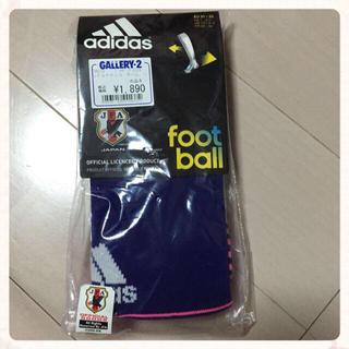 アディダス(adidas)のサッカーソックス(その他)