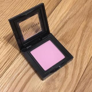 ボビイブラウン(BOBBI BROWN)の【ようたんご様専用】ボビィブラウン  チーク Nude Pink 29(チーク)