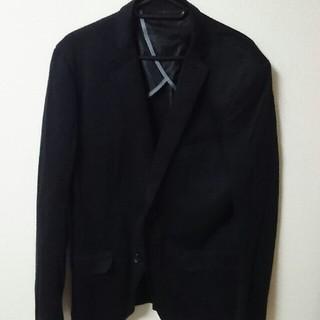 エムケーミッシェルクランオム(MK MICHEL KLEIN homme)のテーラードジャケット(テーラードジャケット)