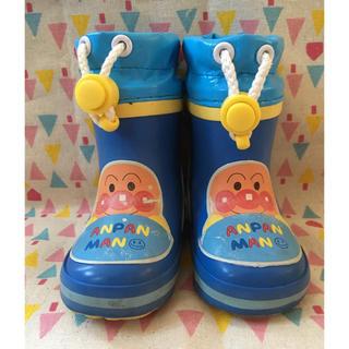 アンパンマン(アンパンマン)のアンパンマン レインブーツ 長靴(長靴/レインシューズ)