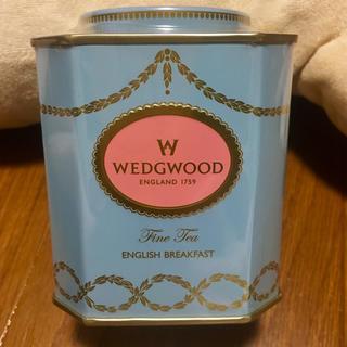 ウェッジウッド(WEDGWOOD)の紅茶  ウェッジウッド(茶)