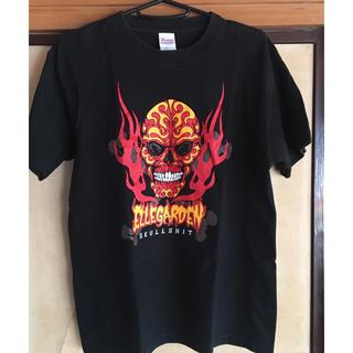 スカルシット(SKULL SHIT)のELLEGARDEN Tシャツ(ミュージシャン)