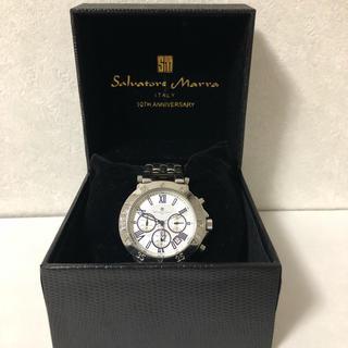 サルバトーレマーラ(Salvatore Marra)のサルバトーレ マーラ Salvatore Marra メンズ 腕時計(腕時計(アナログ))