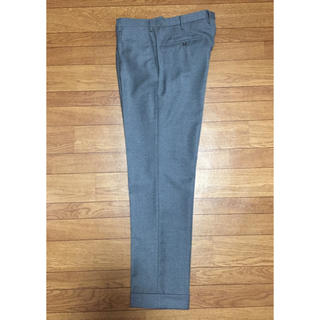 インコテックス(INCOTEX)の最終値下‼️ 超美脚 インコテックス スラックス パンツ スーツ 50 48(スラックス)