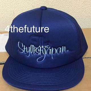 ザスタイリストジャパン(The Stylist Japan)のThe Stylist Japan Cap ザ スタイリスト ジャパン キャップ(キャップ)