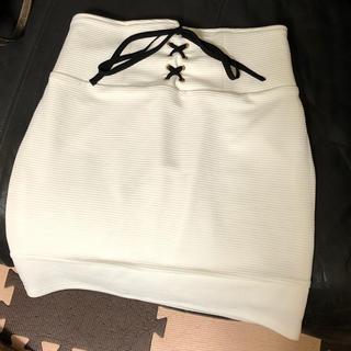 ヴイジーピンクミックス(VG / PinkMix)のタイトスカート(ミニスカート)