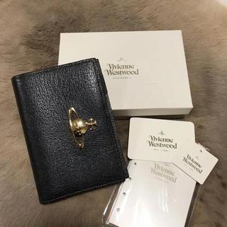 ヴィヴィアンウエストウッド(Vivienne Westwood)の【値下げ】美品 Vivienne Westwood 手帳 カバー(カレンダー/スケジュール)