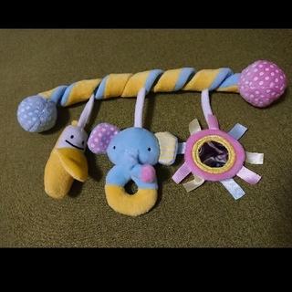 シャルメ(Charmer)のベビーカー ・ベビーベッド用のおもちゃ ♡︎ シャルメ  (ベビーカー用アクセサリー)