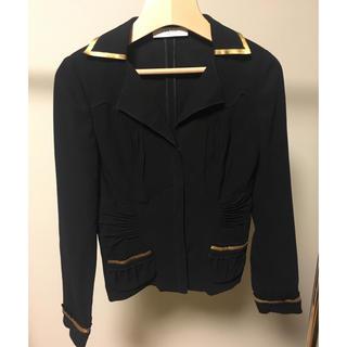 プラダ(PRADA)のPrada  jacket(ノーカラージャケット)