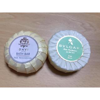 ブルガリ(BVLGARI)のブルガリ ダヴィ ソープ 石鹸(ボディソープ / 石鹸)