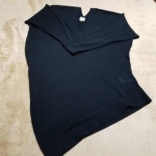 ジャンポールゴルチエ(Jean-Paul GAULTIER)のJEAN PAUL GAULTIER 白(Tシャツ(長袖/七分))