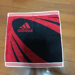 アディダス(adidas)のかっこ様専用     adidas タオル2枚セット(タオル/バス用品)