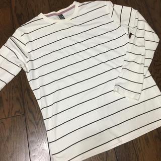 ザラ(ZARA)のzara ザラ 長袖Tシャツ(Tシャツ/カットソー)