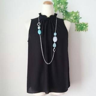 アガタ(AGATHA)のうみちゃん様専用  ♥AGATHAの天然石ネックレス(ネックレス)