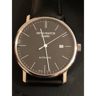 ゼノウォッチ(ZENO-WATCH)のゼノウォッチ Zeno Watch(腕時計(アナログ))
