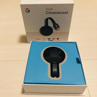 クローム(CHROME)のGoogle Chromecast(その他)