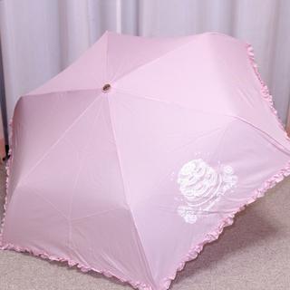 アンジェリックプリティー(Angelic Pretty)のアンジェリックプリティ ロリィタ用傘(傘)