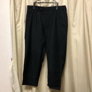 ハンジロー(HANJIRO)のジェーフェラー*黒パンツ(カジュアルパンツ)