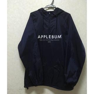 アップルバム(APPLEBUM)のapplebum 18ss packable anolak jacket(ナイロンジャケット)