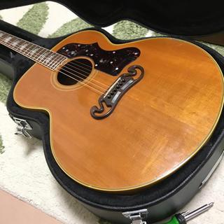 ギブソン(Gibson)の大変申し訳ありませんが、値下げ不可です。 Gibson J-200 1991(アコースティックギター)