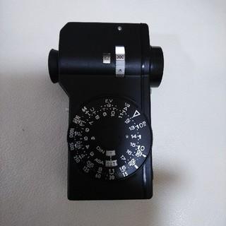 SEKONIC zoom meter mndel L-228(露出計)