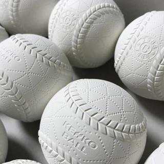 ナガセケンコー(NAGASE KENKO)の【ペンタのおうち様専用】新品 軟式C球 1ダース(ボール)