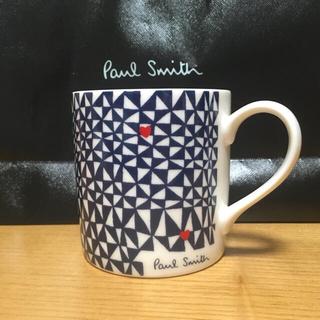 ポールスミス(Paul Smith)のPaul Smith マグカップ (グラス/カップ)