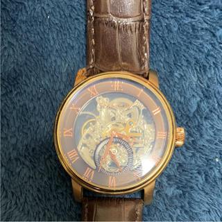 アーンショウ(EARNSHAW)のEARNSHAW(腕時計(アナログ))