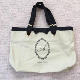 レッセパッセ(LAISSE PASSE)のLAISSE PASSE bag♡♡♡(トートバッグ)