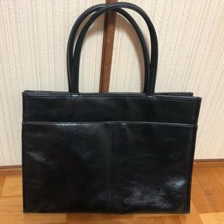 コムサイズム(COMME CA ISM)のコムサイズム☆就活カバン(ビジネスバッグ)