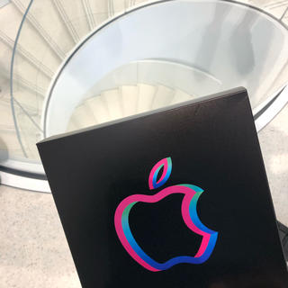 アップル(Apple)のアップルストア 渋谷 ノベルティ(ノベルティグッズ)