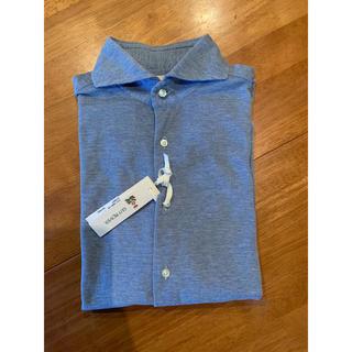 ギローバー(GUY ROVER)のguy rover 半袖シャツ サイズs(シャツ)