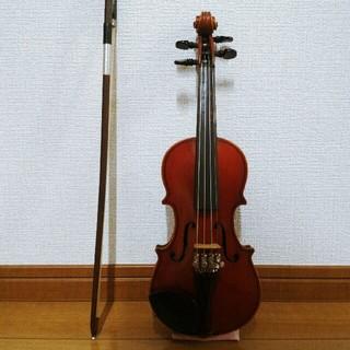【Naoko様オーダー品】Kiso Suzuki No.7 1/16 バイオリン(ヴァイオリン)