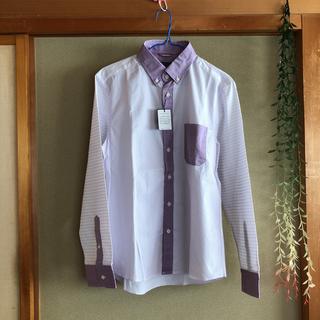 コムサコミューン(COMME CA COMMUNE)のコムサコミューン メンズシャツ(シャツ)