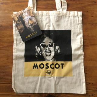 非売品 モスコット MOSCOT エコバッグ トートバッグ カタログ(エコバッグ)
