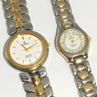 シーマ(CYMA)のシーマ  シーロード 腕時計 メンズ レディース(腕時計(アナログ))