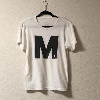 エム(M)のM UVERworld TAKUYA 即購入OK!!(Tシャツ/カットソー(半袖/袖なし))