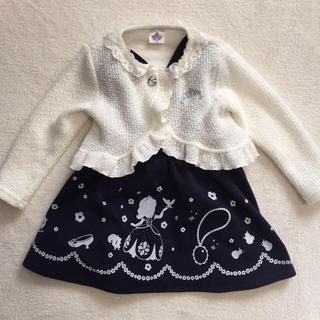 シマムラ(しまむら)のソフィア ボレロ&スカート 110(ドレス/フォーマル)