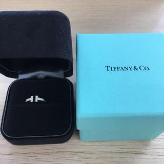 ティファニー(Tiffany & Co.)のRED♡様 専用(リング(指輪))