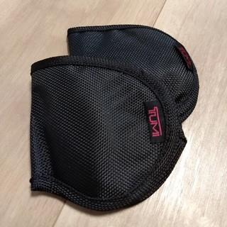トゥミ(TUMI)のTUMI  Deltaアイマスク 2個セット(旅行用品)