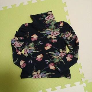 アンバー(Amber)のAmber ハイネック 120(Tシャツ/カットソー)