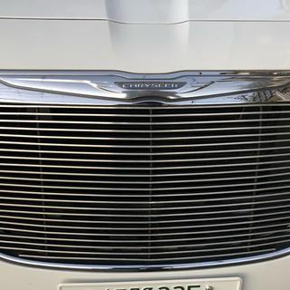 クライスラー(Chrysler)のクライスラー グリル(車外アクセサリ)
