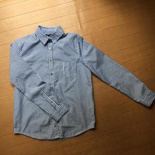 アップタイト(uptight)のuptight ストライプシャツ(シャツ/ブラウス(長袖/七分))